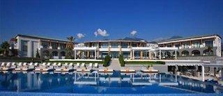 Pauschalreise Hotel Griechenland, Olympische Riviera, Cavo Olympo Luxury Resort & Spa in Litochoro  ab Flughafen Erfurt