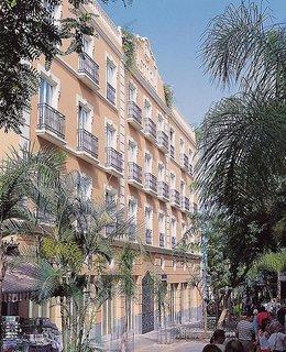 Pauschalreise Hotel Spanien, Teneriffa, RF Astoria in Puerto de la Cruz  ab Flughafen Erfurt