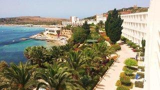 Pauschalreise Hotel Malta, Malta, Mellieha Bay Hotel in Mellieha  ab Flughafen Frankfurt Airport