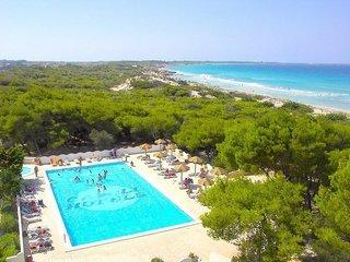 Pauschalreise Hotel Italien,     Kalabrien -  Ionische Küste,     Ecoresort Le Sirene in Gallipoli