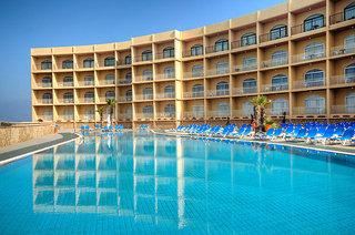 Pauschalreise Hotel Malta, Malta, Paradise Bay Resort Hotel in Cirkewwa  ab Flughafen Frankfurt Airport