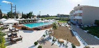 Pauschalreise Hotel Griechenland, Chalkidiki, Lagaria Palace in Afitos  ab Flughafen Erfurt