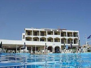 Pauschalreise Hotel Griechenland,     Korfu,     Golden Sands in Agios Georgios Argirades