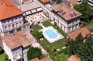 Pauschalreise Hotel Italien,     Gardasee & Oberitalienische Seen,     Grand Hotel Liberty in Riva del Garda