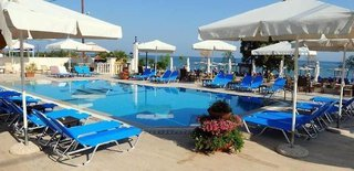 Pauschalreise Hotel Griechenland, Chalkidiki, Santa Beach Hotel in Thessaloniki  ab Flughafen Erfurt