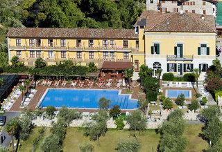 Pauschalreise Hotel Italien,     Gardasee & Oberitalienische Seen,     Antico Monastero in Toscolano-Maderno