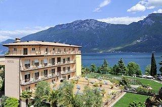 Pauschalreise Hotel Italien,     Gardasee & Oberitalienische Seen,     Garda Bellevue in Limone sul Garda