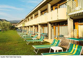 Pauschalreise Hotel Italien,     Gardasee & Oberitalienische Seen,     Park Hotel Oasi in Garda