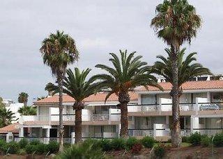 Pauschalreise Hotel Spanien, Teneriffa, Paradero I &  Paradero II in Playa de Las Américas  ab Flughafen Erfurt