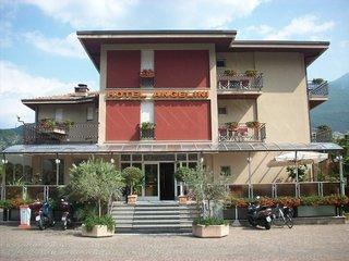 Pauschalreise Hotel Italien,     Gardasee & Oberitalienische Seen,     Angelini in Nago-Torbole