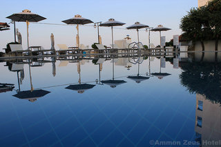 Pauschalreise Hotel Griechenland, Chalkidiki, Ammon Zeus Hotel in Kallithea  ab Flughafen Erfurt