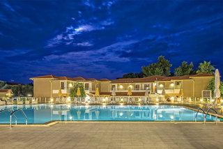 Pauschalreise Hotel Griechenland, Chalkidiki, Lagomandra Beach Hotel in Neos Marmaras  ab Flughafen Erfurt