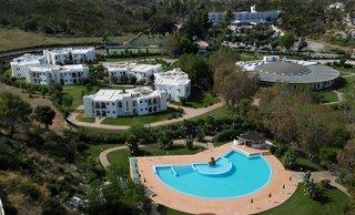 Pauschalreise Hotel Italien, Italienische Adria, Gusmay Resort in Peschici  ab Flughafen Abflug Ost