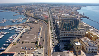 Pauschalreise Hotel Italien,     Kalabrien -  Ionische Küste,     Bellavista Club in Gallipoli