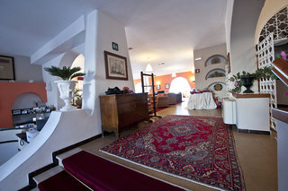Pauschalreise Hotel Italien,     Italienische Adria,     Degli Aranci in Vieste