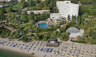 Pauschalreise Hotel Griechenland, Chalkidiki, Pallini Beach in Kallithea  ab Flughafen Erfurt