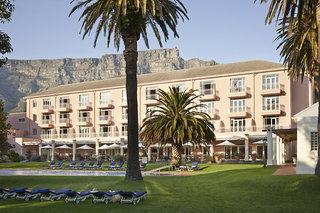 Pauschalreise Hotel Südafrika, Südafrika - Kapstadt & Umgebung, Belmond Mount Nelson Hotel in Kapstadt  ab Flughafen Frankfurt Airport