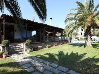 Pauschalreise Hotel Griechenland, Chalkidiki, Hanioti Village Resort in Hanioti  ab Flughafen Erfurt