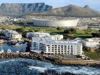 Pauschalreise Hotel Südafrika, Südafrika - Kapstadt & Umgebung, Radisson Blu Waterfront in Kapstadt  ab Flughafen Frankfurt Airport