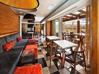 Pauschalreise Hotel Südafrika, Südafrika - Kapstadt & Umgebung, Hilton Cape Town City Centre in Kapstadt  ab Flughafen Frankfurt Airport