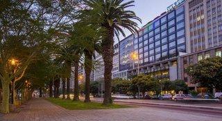 Pauschalreise Hotel Südafrika, Südafrika - Kapstadt & Umgebung, Park Inn by Radisson Cape Town Foreshore in Kapstadt  ab Flughafen Frankfurt Airport