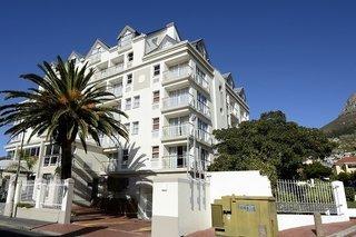 Pauschalreise Hotel Südafrika, Südafrika - Kapstadt & Umgebung, The Bantry Bay Suite Hotel in Kapstadt  ab Flughafen Frankfurt Airport
