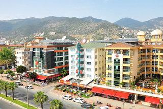 Pauschalreise Hotel Türkei, Türkische Riviera, smartline Sunpark Marine in Alanya  ab Flughafen Düsseldorf