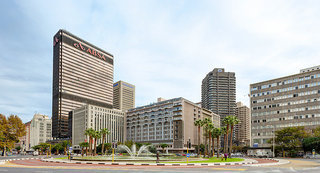 Pauschalreise Hotel Südafrika, Südafrika - Kapstadt & Umgebung, Fountains Hotel in Kapstadt  ab Flughafen Frankfurt Airport
