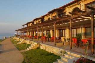 Pauschalreise Hotel Griechenland, Athen & Umgebung, Akritas Ef Zin in Agia Paraskevi  ab Flughafen Erfurt