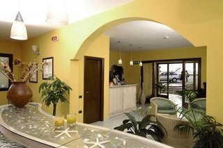 Pauschalreise Hotel Italien, Sardinien, La Baja in Santa Caterina di Pittinuri  ab Flughafen Abflug Ost