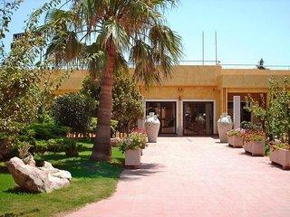 Pauschalreise Hotel Italien, Sardinien, Hotel Altura in Villasimius  ab Flughafen Abflug Ost