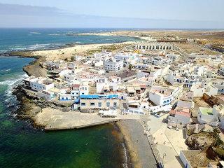 Pauschalreise Hotel Spanien, Fuerteventura, Laif Hotel in El Cotillo  ab Flughafen Frankfurt Airport