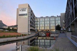 Pauschalreise Hotel Südafrika, Südafrika - Kapstadt & Umgebung, Harbour Bridge Hotel & Suites in Kapstadt  ab Flughafen Frankfurt Airport