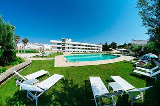 Pauschalreise Hotel Italien,     Italienische Adria,     Vittoria Resort & Spa in Otranto