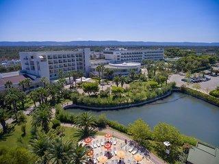 Pauschalreise Hotel Italien,     Italienische Adria,     Gran Serena Hotel in Torre Canne