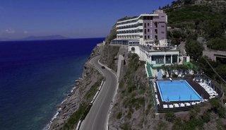 Pauschalreise Hotel Italien, Sizilien, Capo Skino Park in Gioiosa Marea  ab Flughafen Abflug Ost