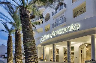 Pauschalreise Hotel Malta, Malta, db San Antonio Hotel & Spa in Qawra  ab Flughafen Frankfurt Airport