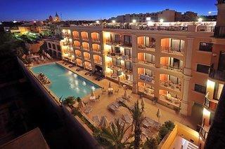 Pauschalreise Hotel Malta, Gozo, The Grand Hotel Gozo in Mgarr  ab Flughafen Frankfurt Airport