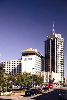 Last MInute Reise USA,     Alaska,     Hilton Anchorage (4   Sterne Hotel  Hotel ) in Anchorage