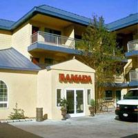 Last MInute Reise USA,     Alaska,     Ramada Anchorage Downtown (3   Sterne Hotel  Hotel ) in Anchorage