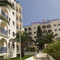 Last MInute Reise Zypern,     Zypern Süd (griechischer Teil),     Elamaris (3   Sterne Hotel  Hotel ) in Protaras