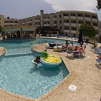 Last MInute Reise Zypern,     Zypern Süd (griechischer Teil),     Henipa (3   Sterne Hotel  Hotel ) in Larnaca