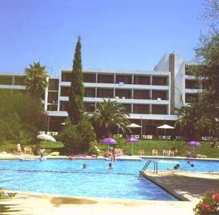 Pauschalreise Hotel Griechenland, Korfu, Ionian Park Hotel in Gouvia  ab Flughafen Bremen