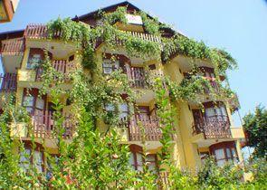 Pauschalreise Hotel Türkei, Türkische Riviera, Neptun Hotel in Side  ab Flughafen Erfurt