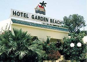 Pauschalreise Hotel Tunesien, Monastir & Umgebung, Hôtel Garden Beach Monastir in Skanes  ab Flughafen Berlin-Tegel