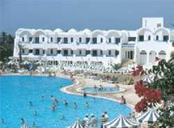 Pauschalreise Hotel Tunesien, Oase Zarzis, Giktis in Zarzis  ab Flughafen