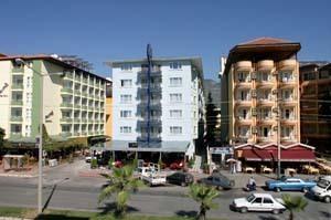 Pauschalreise Hotel Türkei, Türkische Riviera, smartline Sunpark Marine in Alanya  ab Flughafen Erfurt