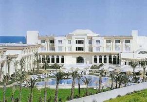 Pauschalreise Hotel Tunesien, Hammamet, Marina Palace in Hammamet  ab Flughafen Berlin-Tegel