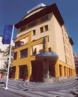 Pauschalreise Hotel Ungarn,     Ungarn - Budapest & Umgebung,     Mediterrán in Budapest