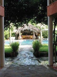 Pauschalreise Hotel  La Residencia Del Paseo in Las Terrenas  ab Flughafen Bruessel